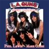 Sex Action / Marie Claire - Single, L.A. Guns & Phil Lewis