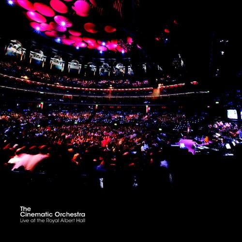 The Cinematic Orchestra - Live At the Royal Albert Hall (Bonus Track Version)