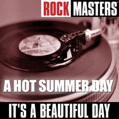 Rock Masters: A Hot Summer Day