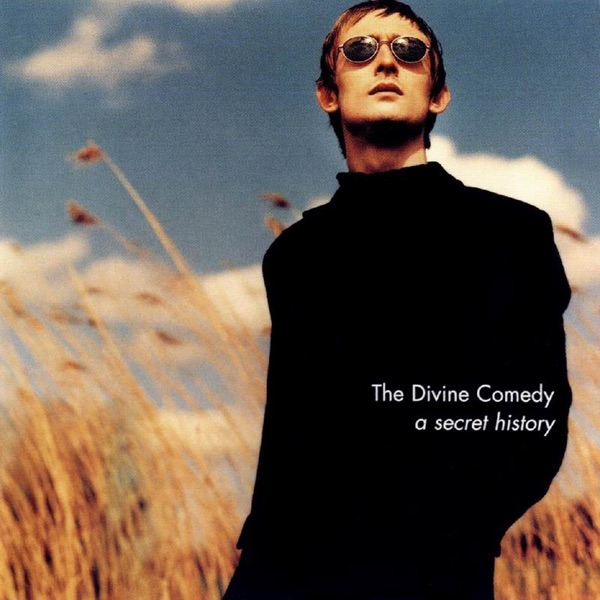 Divine Comedy - National Express