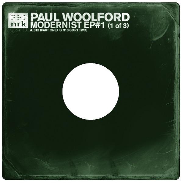 Modernist EP #1 (1 of 3) - EP