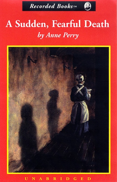 a sudden fearful death william monk mystery book 4 perry anne