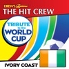 Tribute to the World Cup Ivory Coast