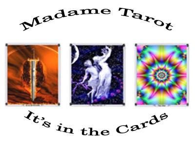 Cover image of Learning to Read the Tarot Cards