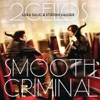Smooth Criminal - Single ジャケット写真