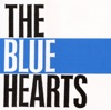 THE BLUE HEARTS (リマスター・バージョン) ジャケット写真