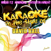 Thinkin' Problem (In the Style of David Ball) [Karaoke Version] - Ameritz Karaoke Entertainment - Ameritz Karaoke Entertainment