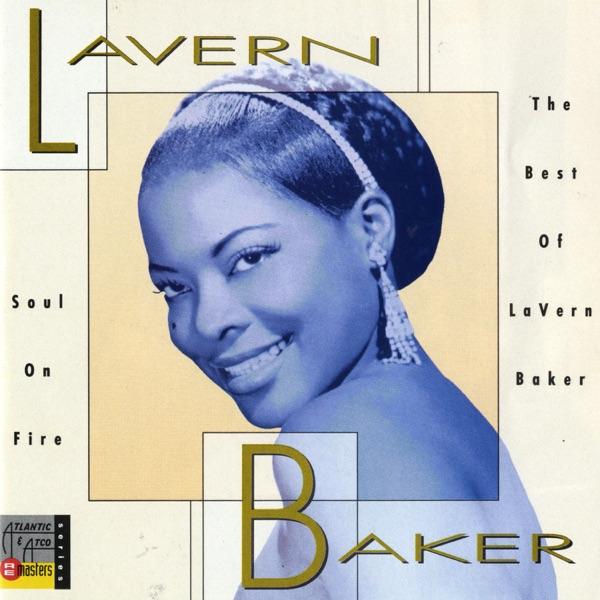 Lavern Baker - I Cried A Tear