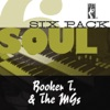 Soul Six Pack Booker T The M G s EP