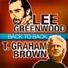 Back to Back Lee Greenwood T Graham Brown