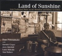 Land of Sunshine by Dan Possumato on Apple Music