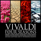 Vivaldi: The Four Seasons, Oboe Concerto, Double Concerto