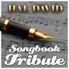 Hal David Songbook Tribute, Starlite Singers