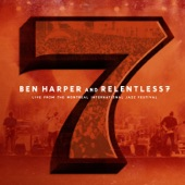 Ben Harper And Relentless7 - Lay There & Hate Me