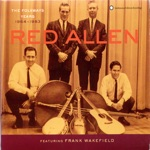 Red Allen featuring Frank Wakefield - Somebody Loves You, Darling