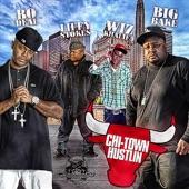 Chi Town Hustlin - Single