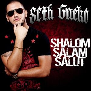 Shalom Salam Salut - Single