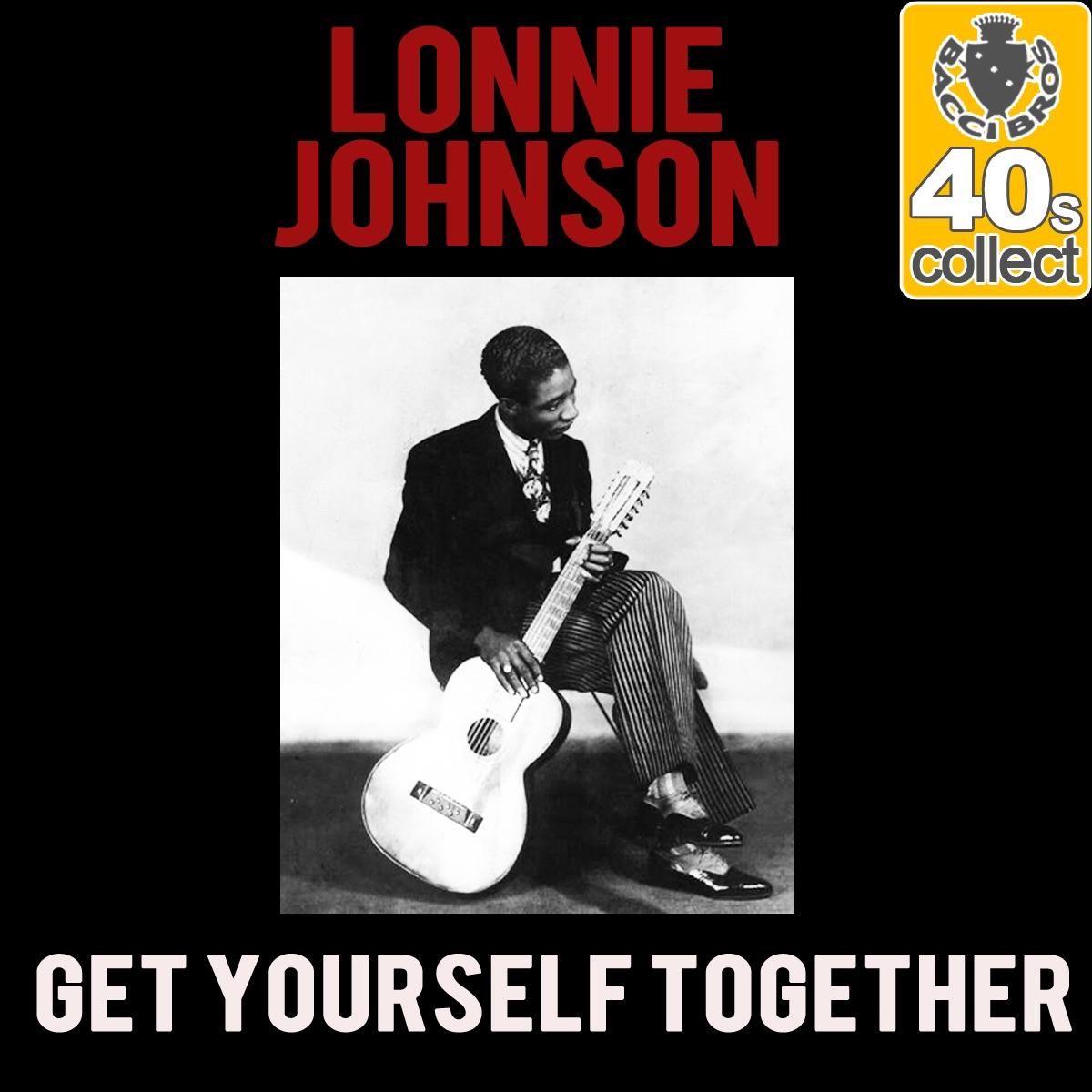Get Yourself Together (Remastered) - Single