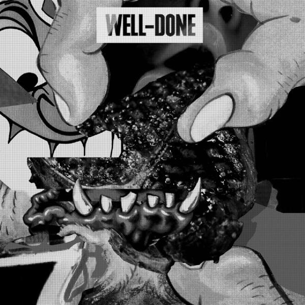 Well Done (Instrumentals)