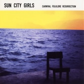 Sun City Girls - My Friend Rain