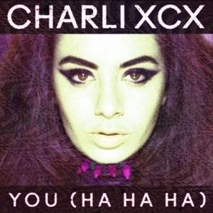 You (Ha Ha Ha) [Remixes] - EP
