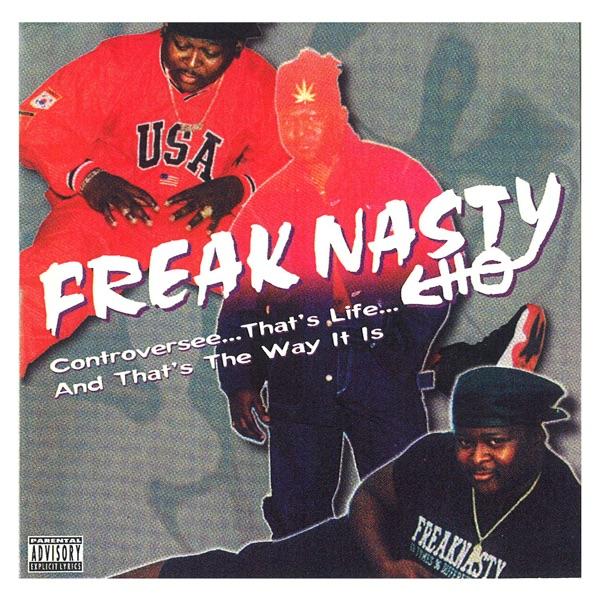 Freak Nasty - Da Dip
