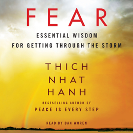 Fear: Essential Wisdom for Getting Through the Storm (Unabridged) audiobook