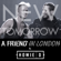New Tomorrow (feat. Howie D) - A Friend in London
