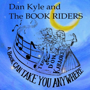 Dan Kyle and the Book Riders - You Should See Africa