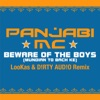 Beware of the Boys Mundian to Bach Ke LooKas D RTY AUD O Remix Single