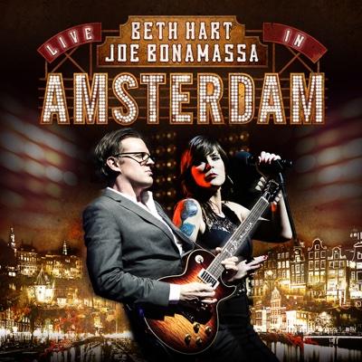 Live In Amsterdam - Beth Hart & Joe Bonamassa album