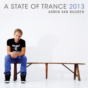 Armin van Buuren & ARTY - Nehalennia