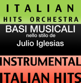 Basi Musicale Nello Stilo dei Julio Iglesias (Instrumental Karaoke Tracks)