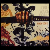 Holy Sons - More Voodoo