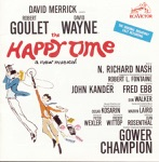 The Happy Time Ensemble & David Wayne - The Life of the Party