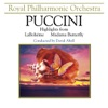 Puccini La Boheme and Madame Butterfly Highlights
