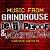 Music from Grindhouse, Death Proof & Jackie Brown, 2012