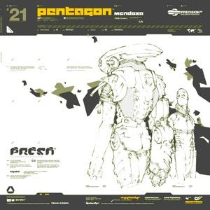 Pentagon - Taser