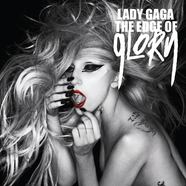 Cover art for The Edge Of Glory