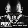 City Where The Party's On (Radio Edit)