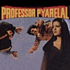 Professor Pyarelal Soundtrack from the Motion Picture EP
