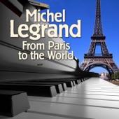 Michel Legrand And His Orchestra - Bonjour paris