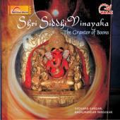 Shri Siddhi Vinayaka (feat. Pt. Ragunandan Panshikar)