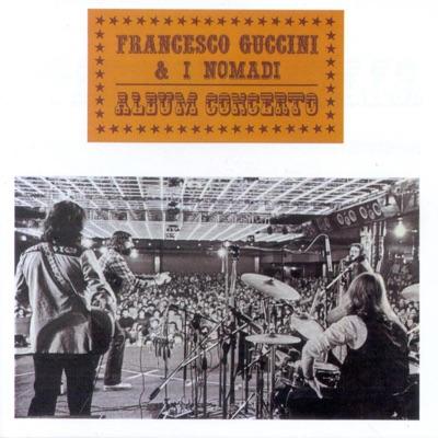 Album Concerto - Francesco Guccini
