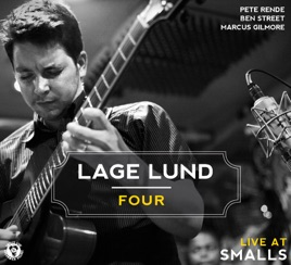 lage lundの lage lund four live at smalls をapple musicで