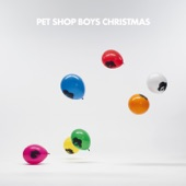 Pet Shop Boys - It Doesn't Often Snow At Christmas (New Version)