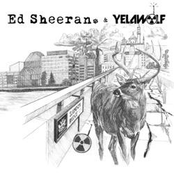 The Slumdon Bridge - EP - Ed Sheeran & Yelawolf Album Cover