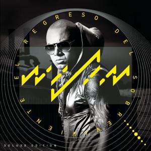 Wisin - Adrenalina feat. Jennifer Lopez & Ricky Martin