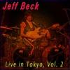 Live in Tokyo, Vol. 2 ジャケット写真