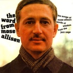 Mose Allison - Your Red Wagon
